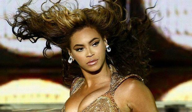 Beyoncé Knowles-
