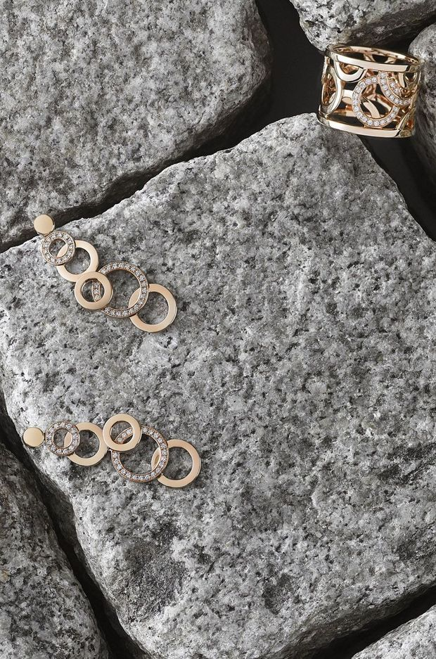 Exemple de bijoux