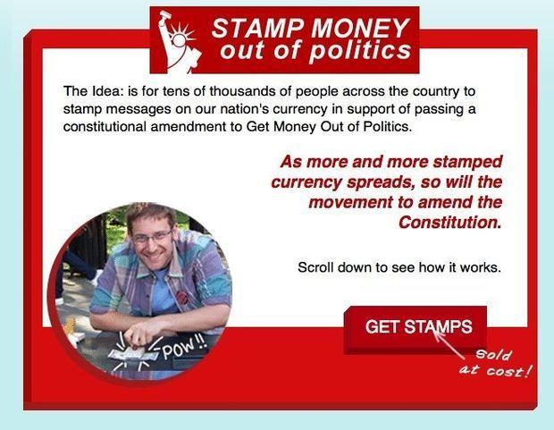 Billets Stamps-