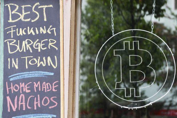A Berlin, plusieurs restaurants acceptent désormais le bitcoin comme monnaie d'échange.