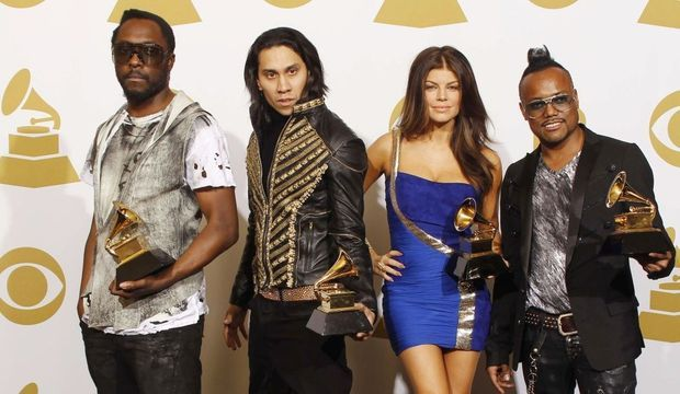 black eyed peas-
