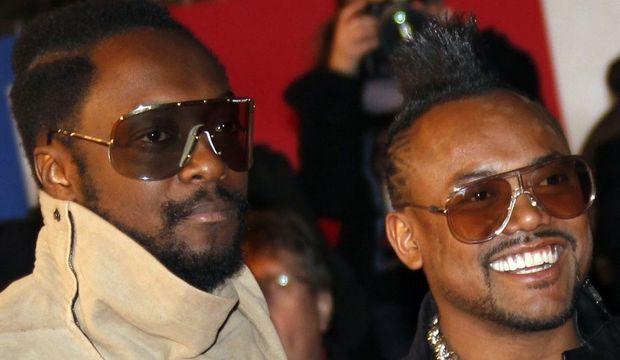 Black Eyed Peas-