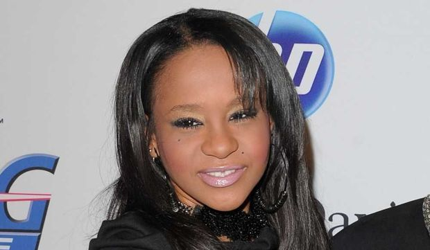 Bobbi Kristina Brown-
