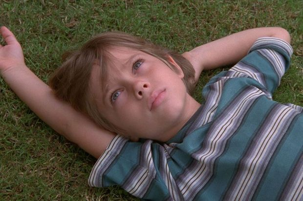 """Boyhood"" de Richard Linklater"