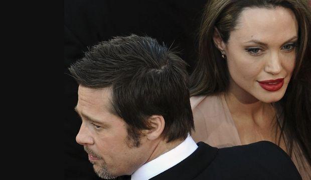 -Brad Pitt Angelina Jolie regards--