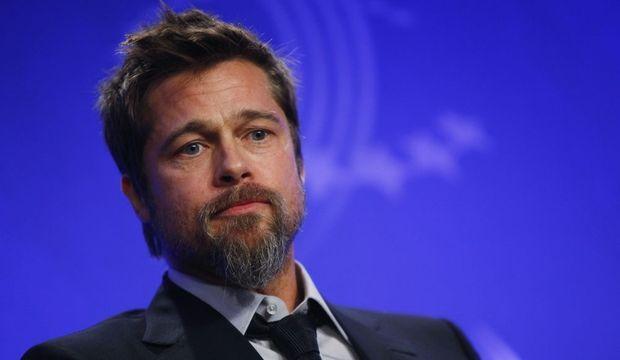 Brad Pitt-