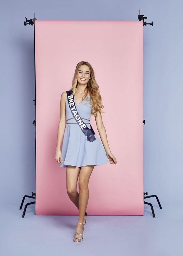 Miss Bretagne, Emilie Bachellereau