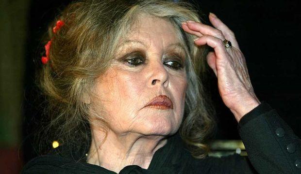 -Brigitte Bardot--