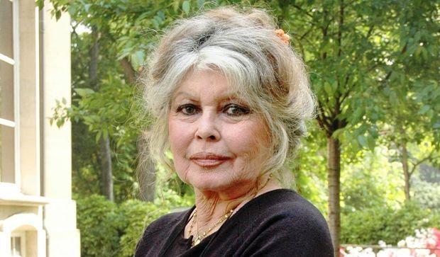 Brigitte Bardot-