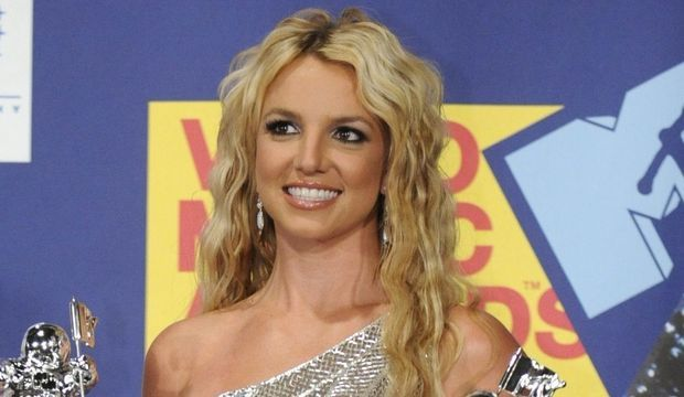 Britney Spears-