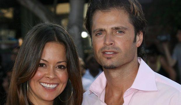 Brooke Burke et David Charvet-