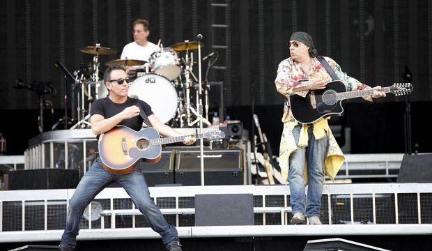 Bruce Springsteen-