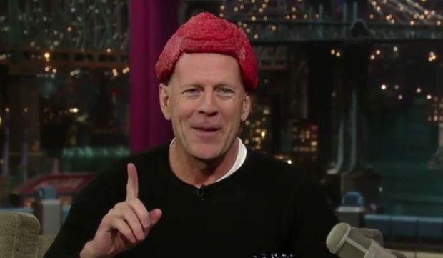 Bruce Willis-