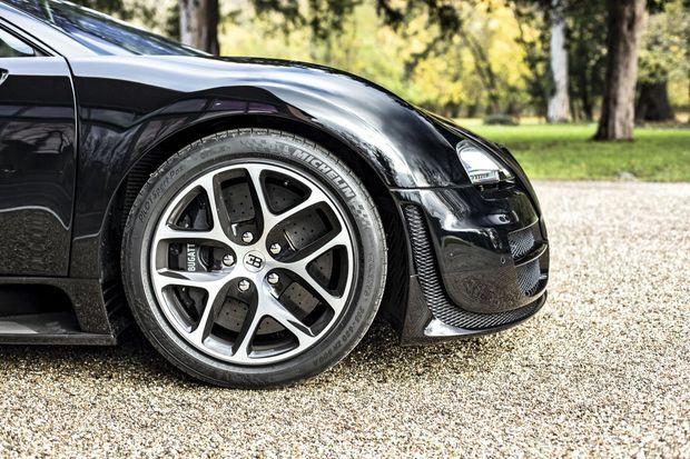 Bugatti Pneus
