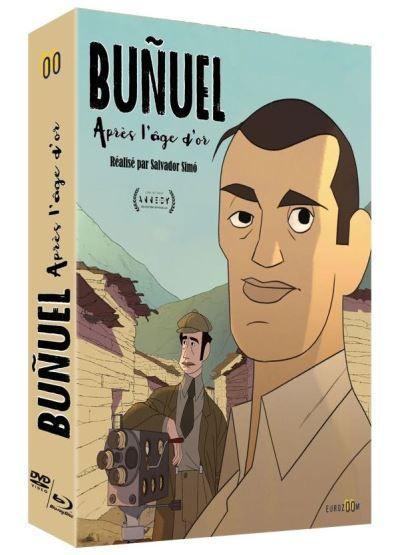 Bunuel-Apres-l-Age-d-Or-Edition-Collector-Limitee-Combo-Blu-ray-DVD