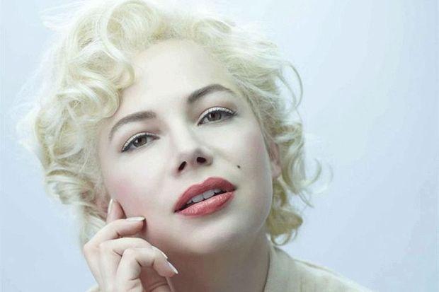 C'est Michelle Williams qui a été choisie pour incarner Marilyn Monroe.