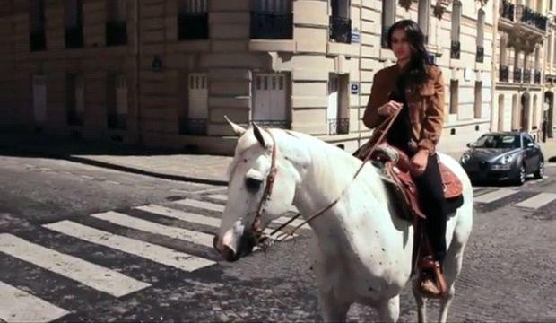 Camelia Jordana Calamity Jane-