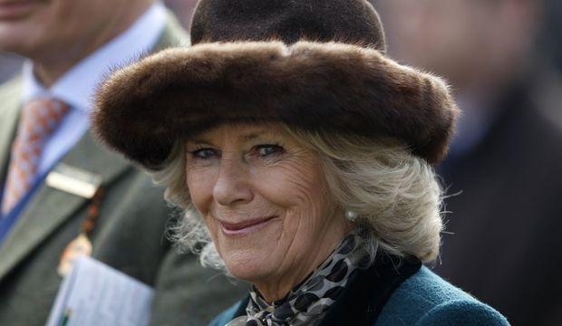 Camilla sourire-