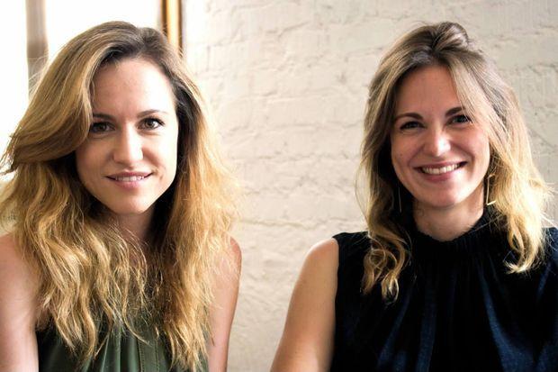 Arlene Mulder (à gauche) et Camille Agon (à droite) ont créé WeThinkCode, une école d'informatique entièrement gratuite en Afrique du Sud