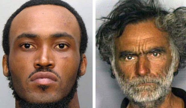 Cannibale de Miami-