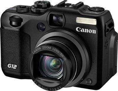 Canon G12-