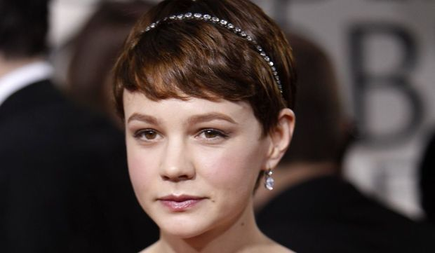 Carey Mulligan-