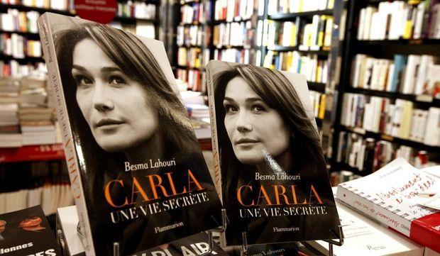 Carla une vie secrète-