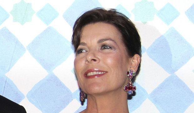 Caroline de Monaco-Caroline de Monaco