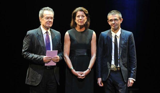 Caroline Jean-Paul Kauffmann Philippe Lançon-