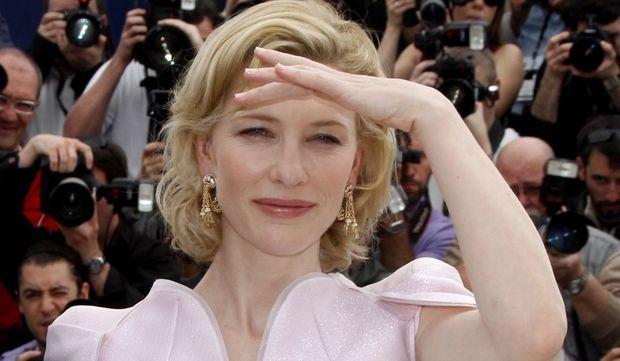 Cate Blanchett-