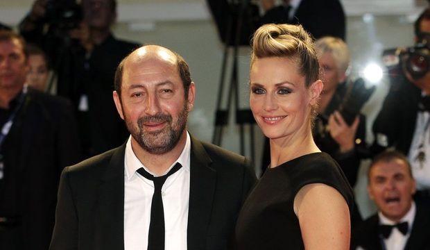 Cécile de France et Kad Merad-