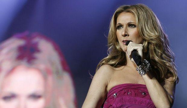 Céline Dion-