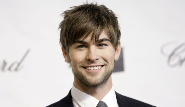 Chace Crawford-