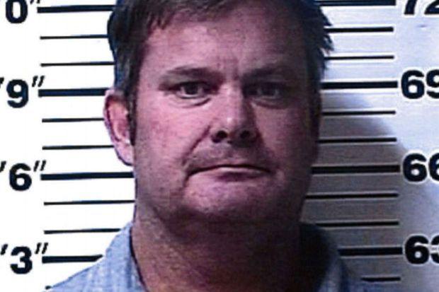 Chad Daybell a été arrêté mardi