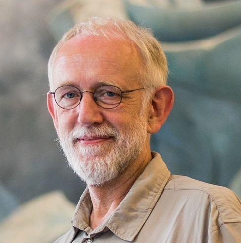 Wolfgang Cramer, écologue CNRS à l'Institut méditerranéen de biodiversité et d'écologie marine et continentale.