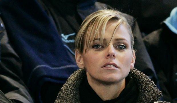 Charlene Wittstock 2006-