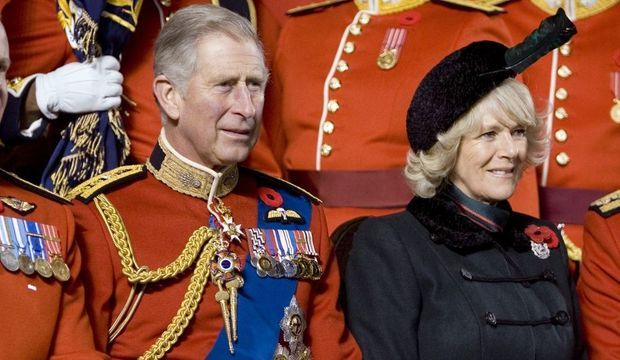 -Charles et Camilla--