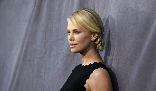 Charlize Theron-