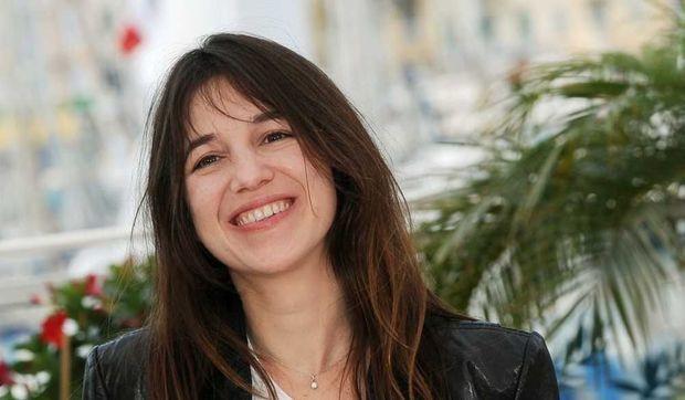 Charlotte Gainsbourg-