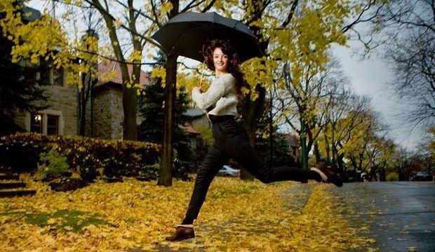 Charlotte Le Bon-Canal +, Charlotte Le Bon, météo