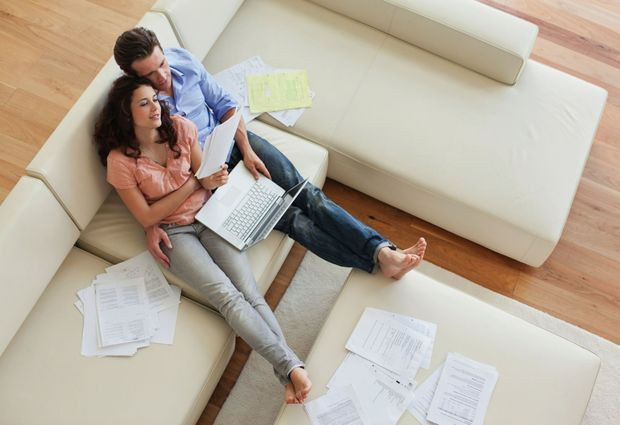 Chez les étudiants, la colocation est l'un des moyens privilégiés pour se loger à moindres frais.
