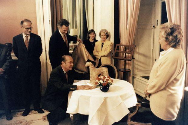 Chirac-1
