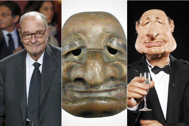La ressemblance est frappante.