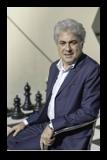 Bachar Kouatly a été élu président de la Fédération française des échecs le 10 décembre 2016 avec un programme très « macronien »