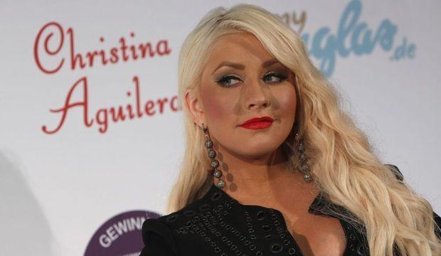 Christina Aguilera-