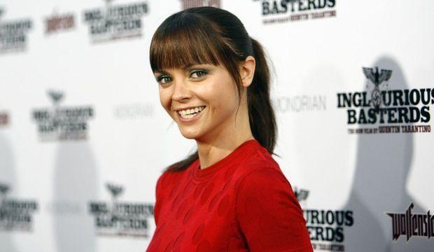 Christina Ricci-