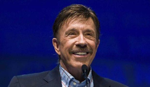 Chuck Norris-