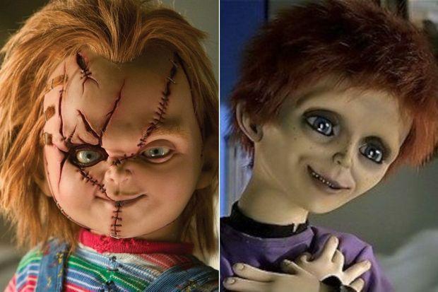 Chucky et son fils, Glen