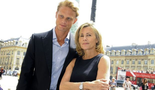 Claire Chazal arnaud lemaire normal-