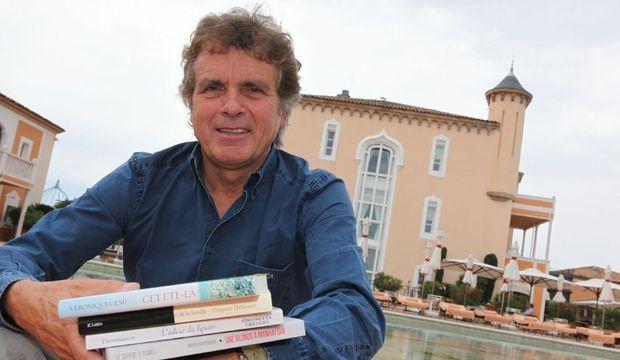 Claude Sérillon-